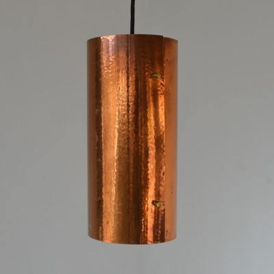 5 hanging lamps from the seventies by unknown designer for Philips