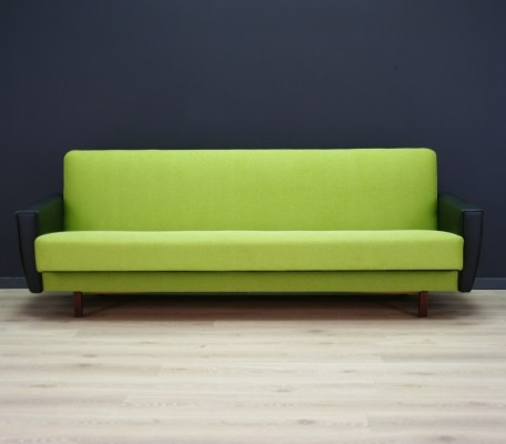 Sofa from the seventies by unknown designer for unknown producer