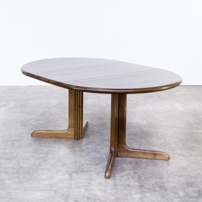 Dining table from the sixties by Niels Otto Møller for Gudme Møbelfabrik