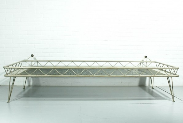 Arielle daybed from the sixties by Wim Rietveld for Auping