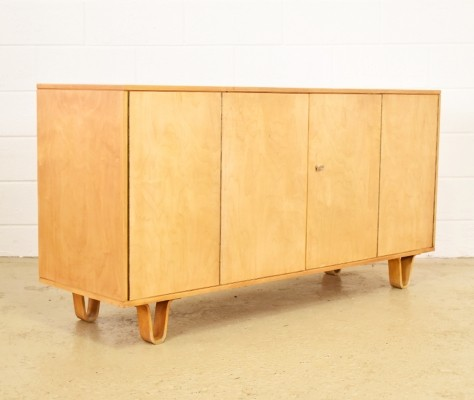 DB02 sideboard from the fifties by Cees Braakman for Pastoe