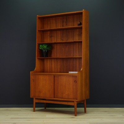 Cabinet from the seventies by Johannes Sorth for Nexø Møbelfabrik Bornholm