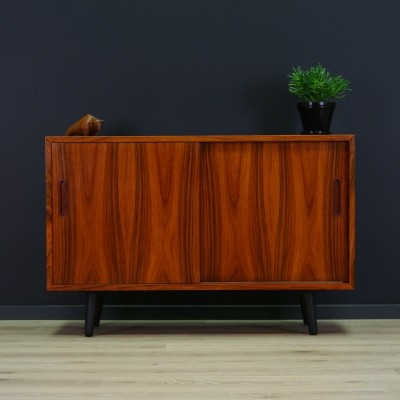 Cabinet from the seventies by Poul Hundevad for Hundevad & Co
