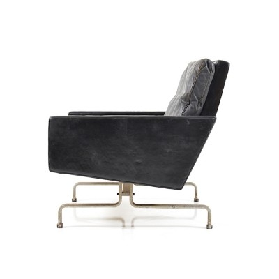 Early PK31 lounge chair by Poul Kjaerholm for E. Kold Christensen