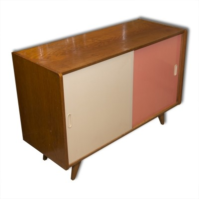 Sideboard from the sixties by Jiří Jiroutek for Interier Praha