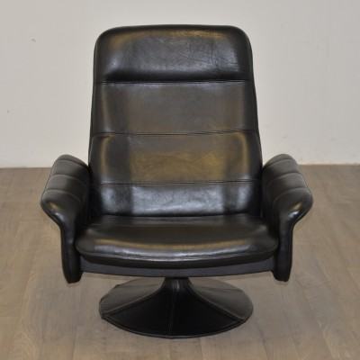 DS 50 arm chair by De Sede Design Team for De Sede, 1970s