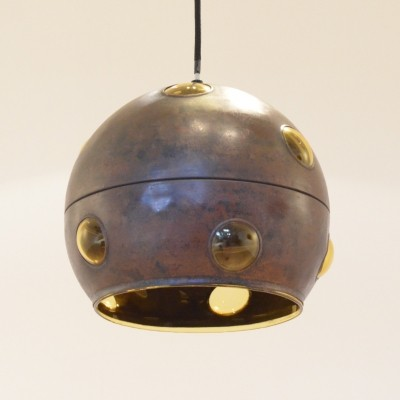 Hanging lamp from the sixties by Nanny Still for Raak Amsterdam