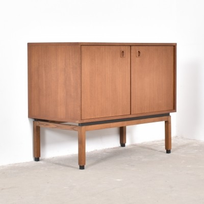 Cabinet from the fifties by unknown designer for MDK Belgium