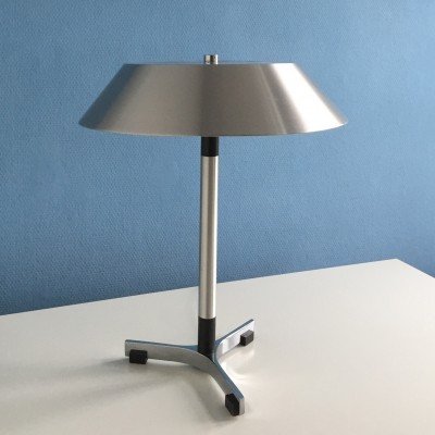 President desk lamp by Jo Hammerborg for Fog & Mørup, 1960s