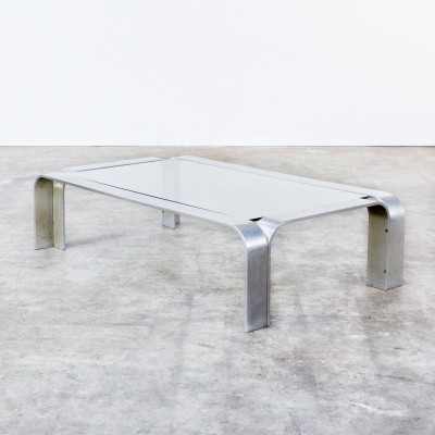 Coffee table from the nineties by unknown designer for unknown producer