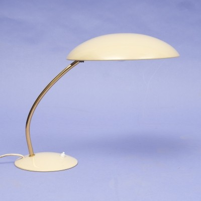 Desk lamp from the fifties by Christian Dell for Kaiser Idell