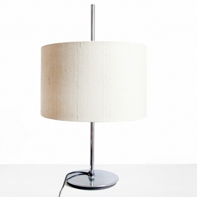 Desk lamp from the sixties by unknown designer for Staff