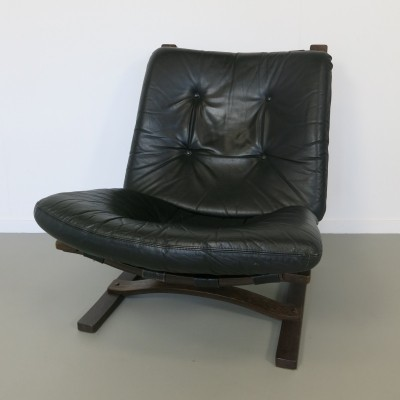 Lounge chair from the sixties by Ingmar Relling for Westnofa