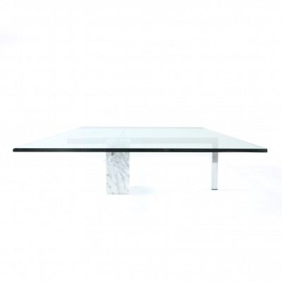 XL Marble Table from the seventies