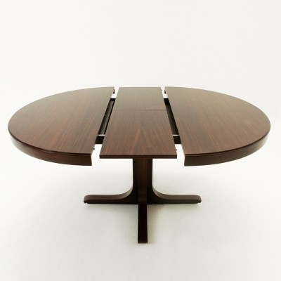 Dining table from the sixties by Giovanni Ausenda for Stilwood