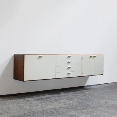 Sideboard from the seventies by unknown designer for Pastoe