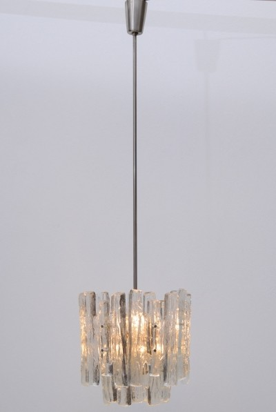 Hanging lamp from the fifties by unknown designer for Kalmar
