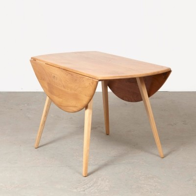 Dining table from the sixties by Lucian Randolph Ercolani for Ercol