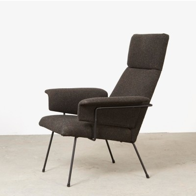 Lounge chair from the fifties by Rudolf Wolf for Elsrijk