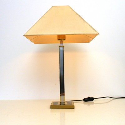 Desk lamp from the seventies by unknown designer for DeKnudt