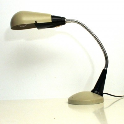 Desk lamp from the seventies by unknown designer for Kaiser Leuchten