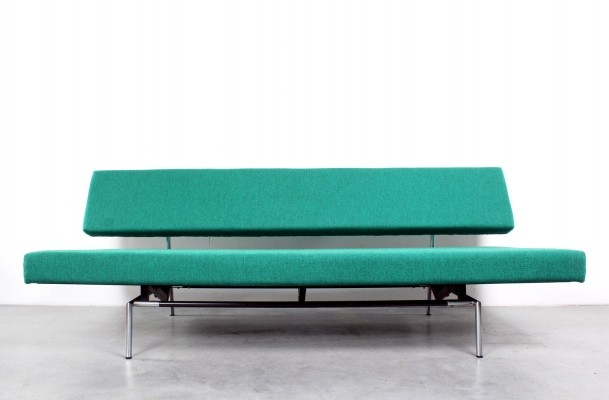 BR02.7 sofa from the sixties by Martin Visser for Spectrum