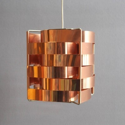 Mars hanging lamp from the seventies by Max Sauze for Max Sauze Studio