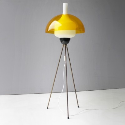 Tripod Floor Lamp by Stilux Italy