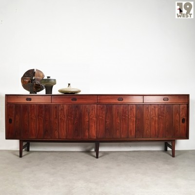 Sideboard from the sixties by Helge Sibast for Sibast
