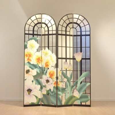 Room Divider from the sixties by unknown designer for unknown producer