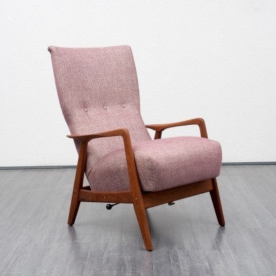 Arm chair from the sixties by Folke Ohlsson for Dux