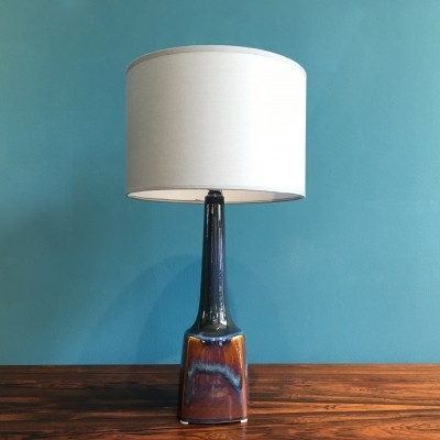 Desk lamp from the sixties by unknown designer for Søholm