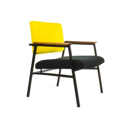 A3 lounge chair from the sixties by Gebr. Van der Stroom for Avanti