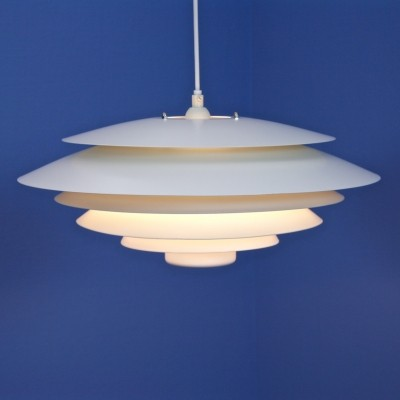 Hanging lamp from the sixties by unknown designer for Form Light