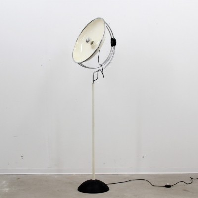 Multipla floor lamp from the sixties by Paolo Lomazzi & Jonathan De Pas for Stilnovo