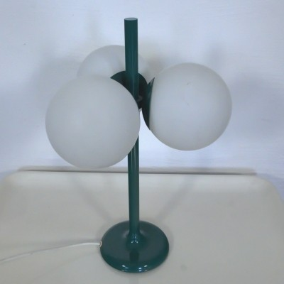 Grenn Orbit Sputnik Table Lamp