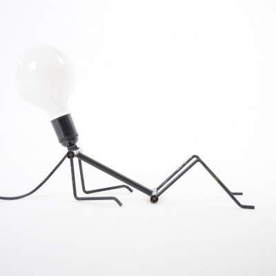 Adonis desk lamp from the seventies by Hank Kwint for unknown producer