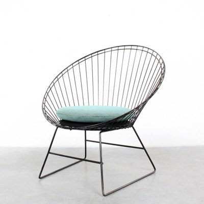 Lounge chair from the sixties by Cees Braakman & A. Dekker for Pastoe