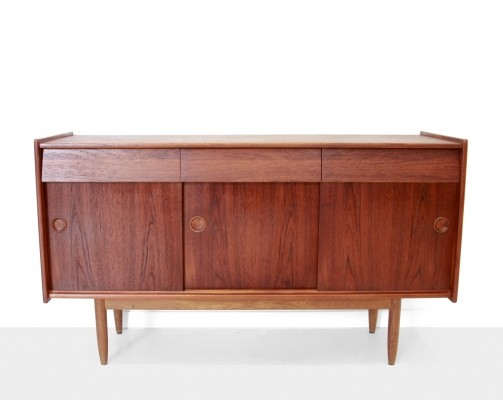 Verona sideboard from the sixties by unknown designer for unknown producer