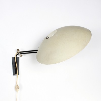 NX23 wall lamp from the fifties by Louis Kalff for Philips