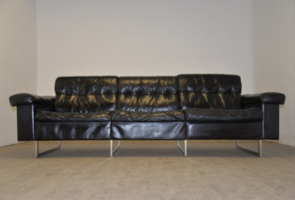 Sofa by De Sede Design Team for De Sede, 1970s
