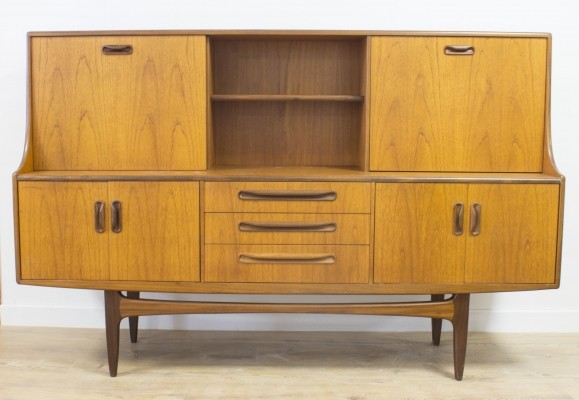Sideboard by Victor Wilkins for G plan, 1950s