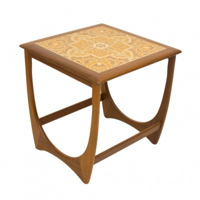 Fresco side table from the fifties by Victor Wilkins for G plan