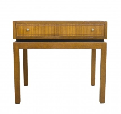 Greaves & Thomas side table, 1950s