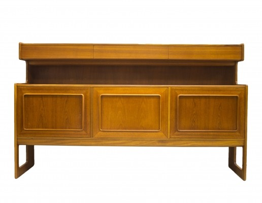 Sideboard from the fifties by unknown designer for A. H. McIntosh
