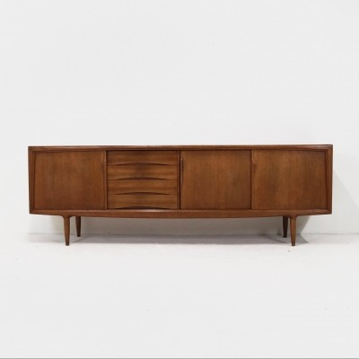 Sideboard by Gunni Omann for ACO Møbler, 1950s