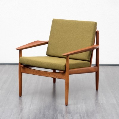 Arm chair by Arne Vodder for Glostrup, 1960s