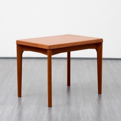 Vejle Stolefabrik side table, 1960s