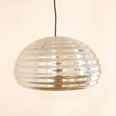 Splugenbrau hanging lamp from the sixties by Achille Giacomo Castiglioni for Flos