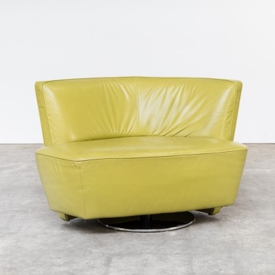 Drift lounge chair from the nineties by Martin Bergmann & Gernot Bohmann for Walter Knoll